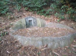 tudigong stone circle