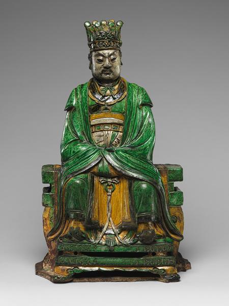 jun chinese god of wealth