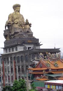 Yilan, Taiwan