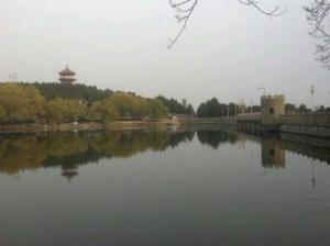 Wangmu Pond