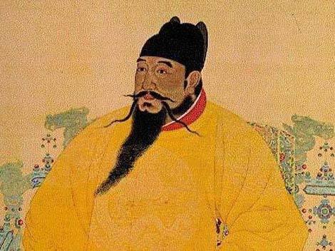 Будда китай 12 век юнлэ мин