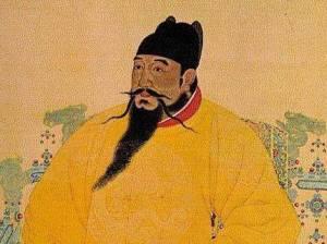 Zhu Di, the Yongle Emperor