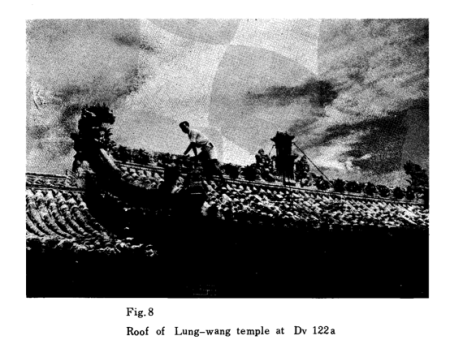 LW - Roof