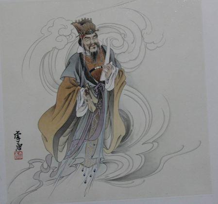 Cao Guo Jiu