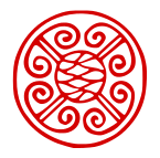 "Symbol used by Hubert Seiwert's work Popular Religious Movements and Heterodox Sects in Chinese History to represent the central idea of the Chinese salvationist sects or folk sects: the absolute principle of the universe/being as Wusheng Laomu (""Unborn Ancient Mother"") or Zhenkong (""Emptiness"")."
