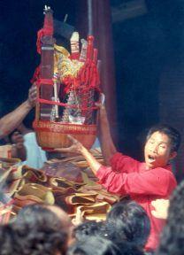 Chinese Mediumship Tools