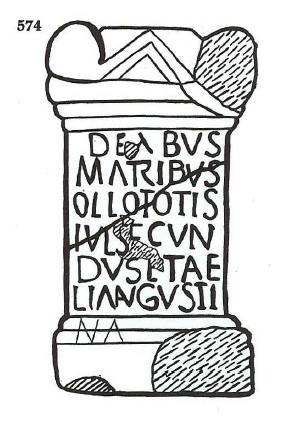 matres-ollototae