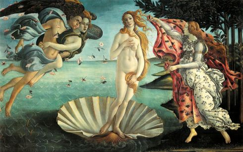 the_birth_of_venus_botticelli